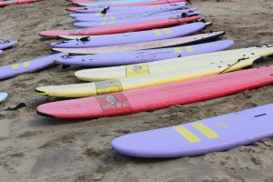 Event – Girls Surf Session by O'Neill & CosmoGIRL!