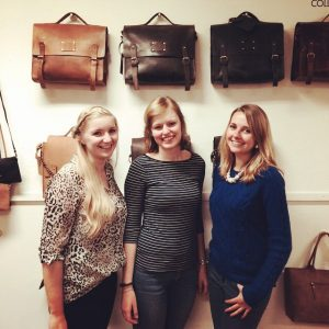 Event – O My Bag Amsterdam High Tea