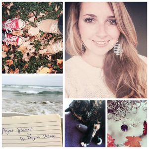 Behind the scenes #61 – #ProjectPositief tag, herfst + vlog