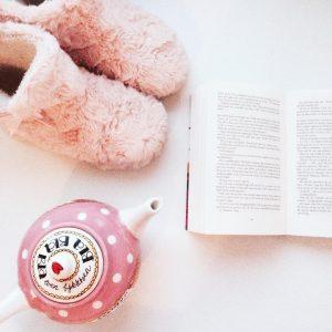 5 x Waarom lezen goed én gezond voor je is
