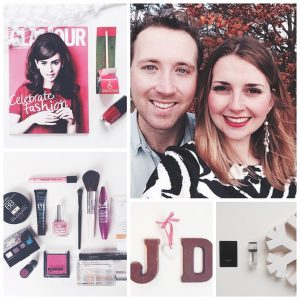 Behind the scenes #65 – Shoppen, me-time en liefde