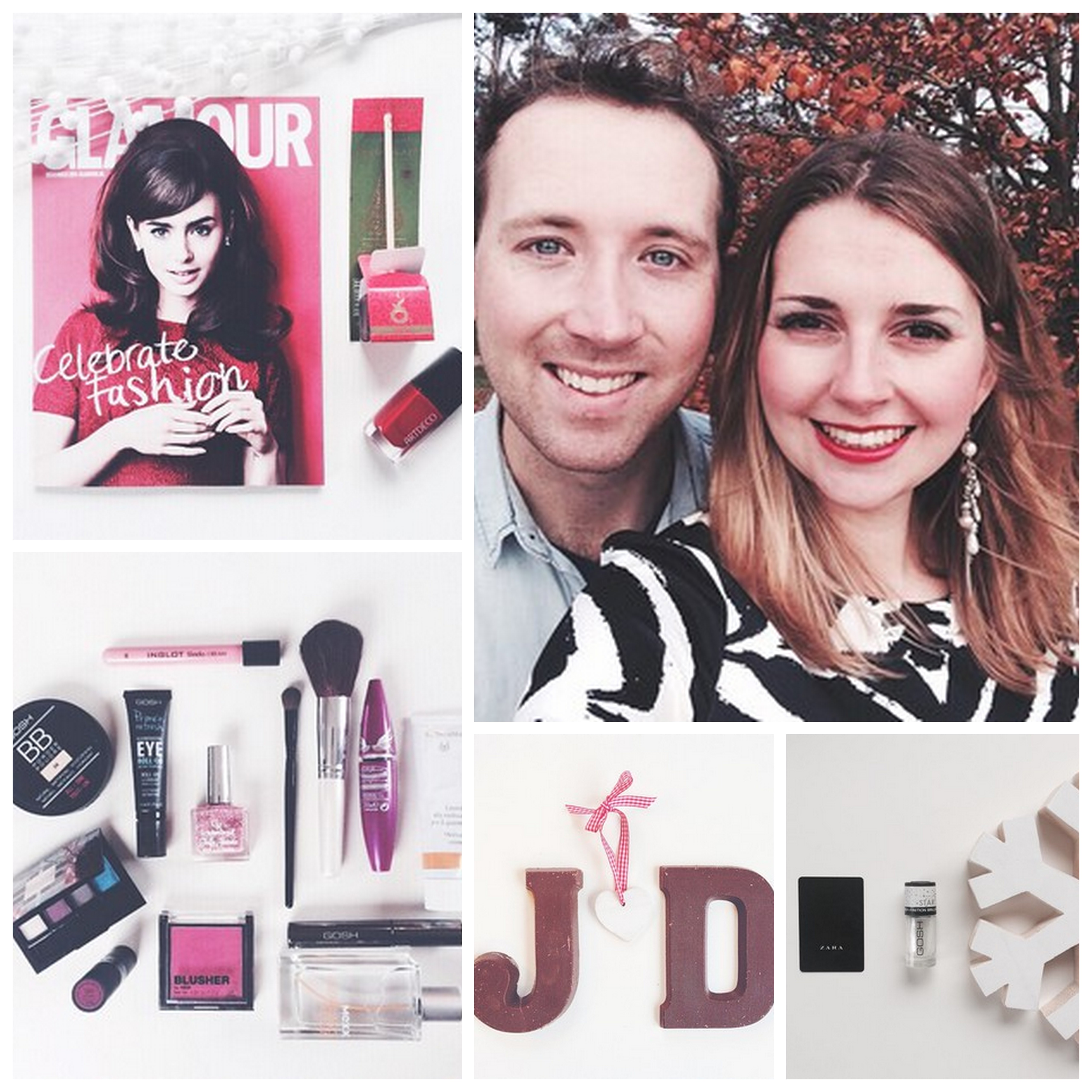 Behind the scenes #65 – Shoppen, me-time en liefde