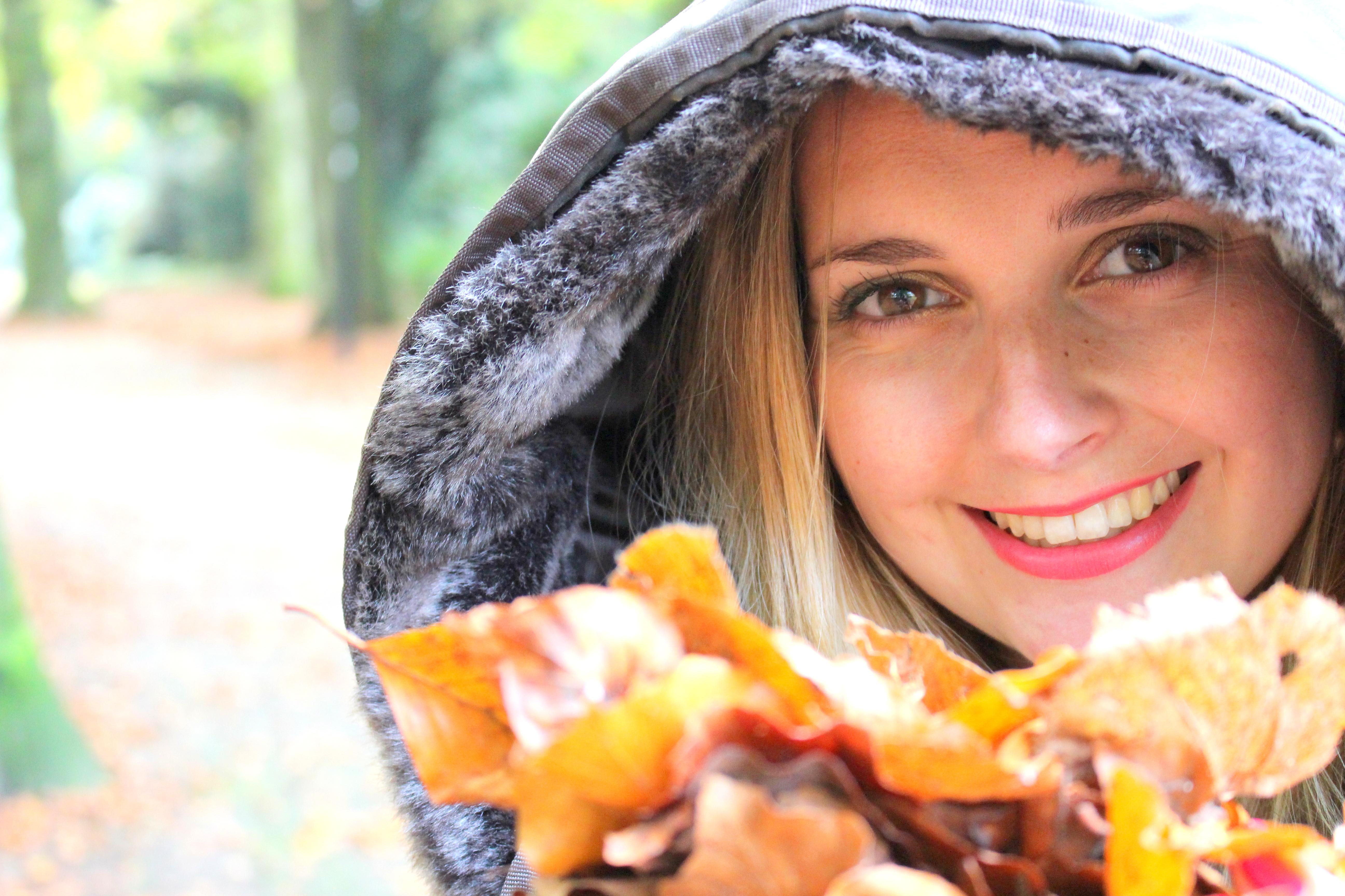 OOTD – Mijn nieuwe winterjas en O My Bag clutch