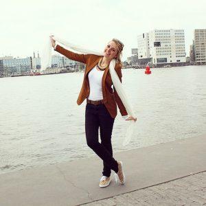 Travel – Weekend in Amsterdam