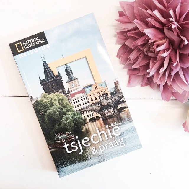 Travel – Wij gaan naar Praag