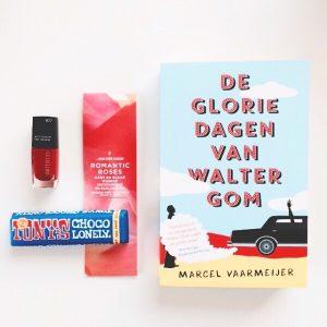 Waarom je 'De gloriedagen van Walter Gom' moet lezen