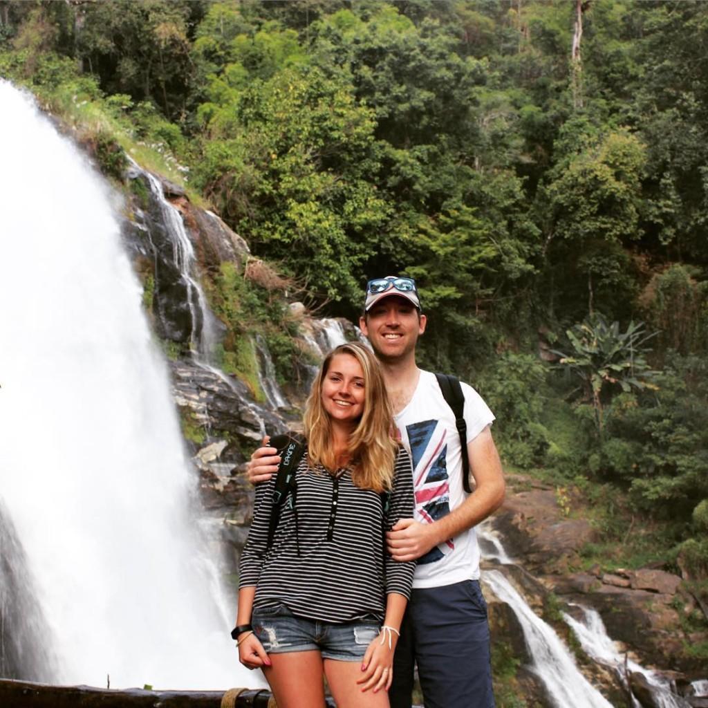 jungle thailand Dagmar Valerie