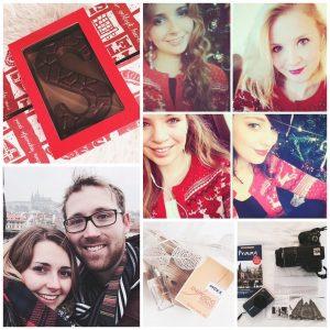 Behind the scenes #67 – Praag, Dubsmash en Sinterklaas