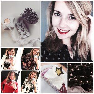 Behind the scenes #69 – Kerstsfeer, vrolijke truien en sushi