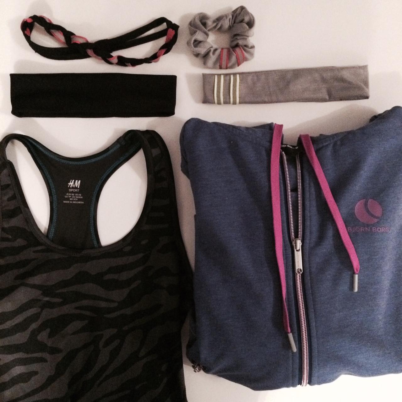 FIT! – Nieuwe doelen en nieuwe sport items