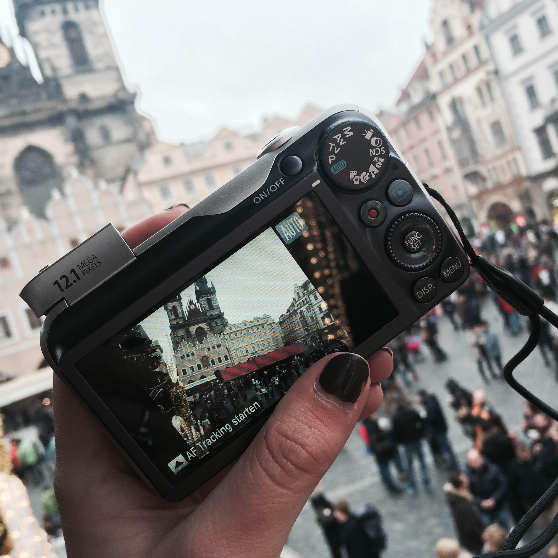 Vlog #5 – Weekend in Praag