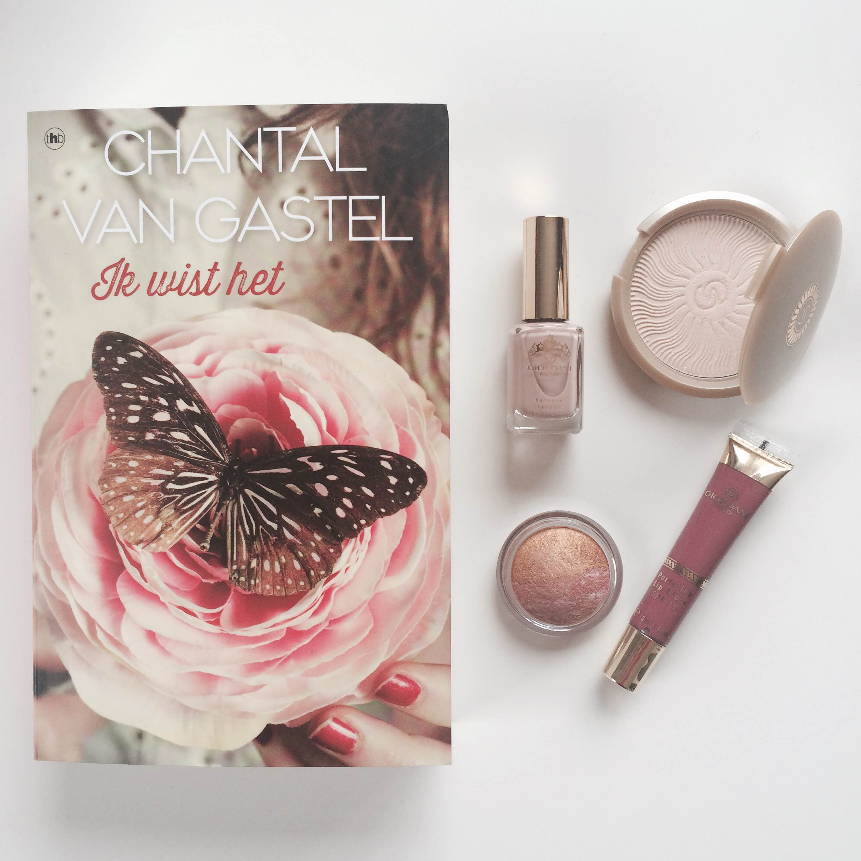 Blogtour – Ik wist het door Chantal van Gastel
