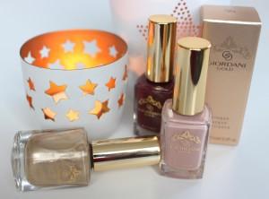 Beauty – Giordani Gold Baroque Lacques Brilliances