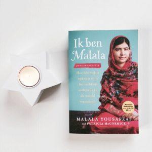 Ik ben Malala – Hoe één meisje de wereld veranderde…