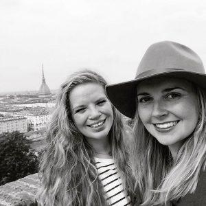 Een verrassingsreis naar een Europese stad