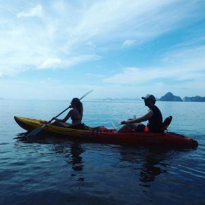 Op mijn bucketlist – Slapen in de natuur en een eigen kantoor
