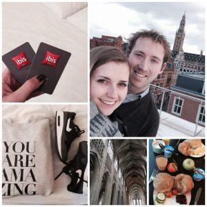 Travel plog – Een dagje mee naar Leuven