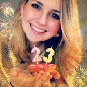 Terugblik – Mijn gelukkigste verjaardag ooit