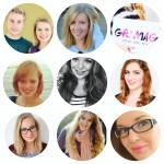 In the bloglights -Elise Joanne, GRLMAG en Beautycloud