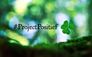 #ProjectPositief Close Up – 9 inspirerende bloggers over geluk