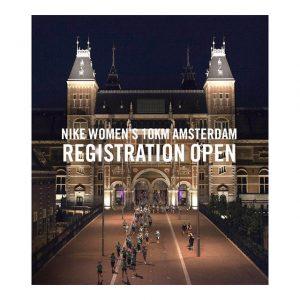 FIT! – Ik ga meedoen met de Nike Women's 10km in Amsterdam