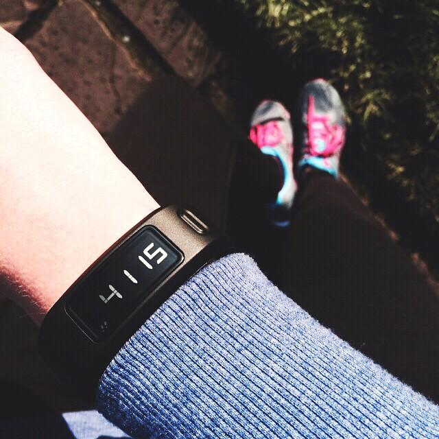 Sport diary #1 – Ik ga 'een kwart marathon' lopen!