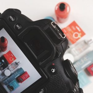 Ben jij trots op je blog en durf je erover te vertellen?