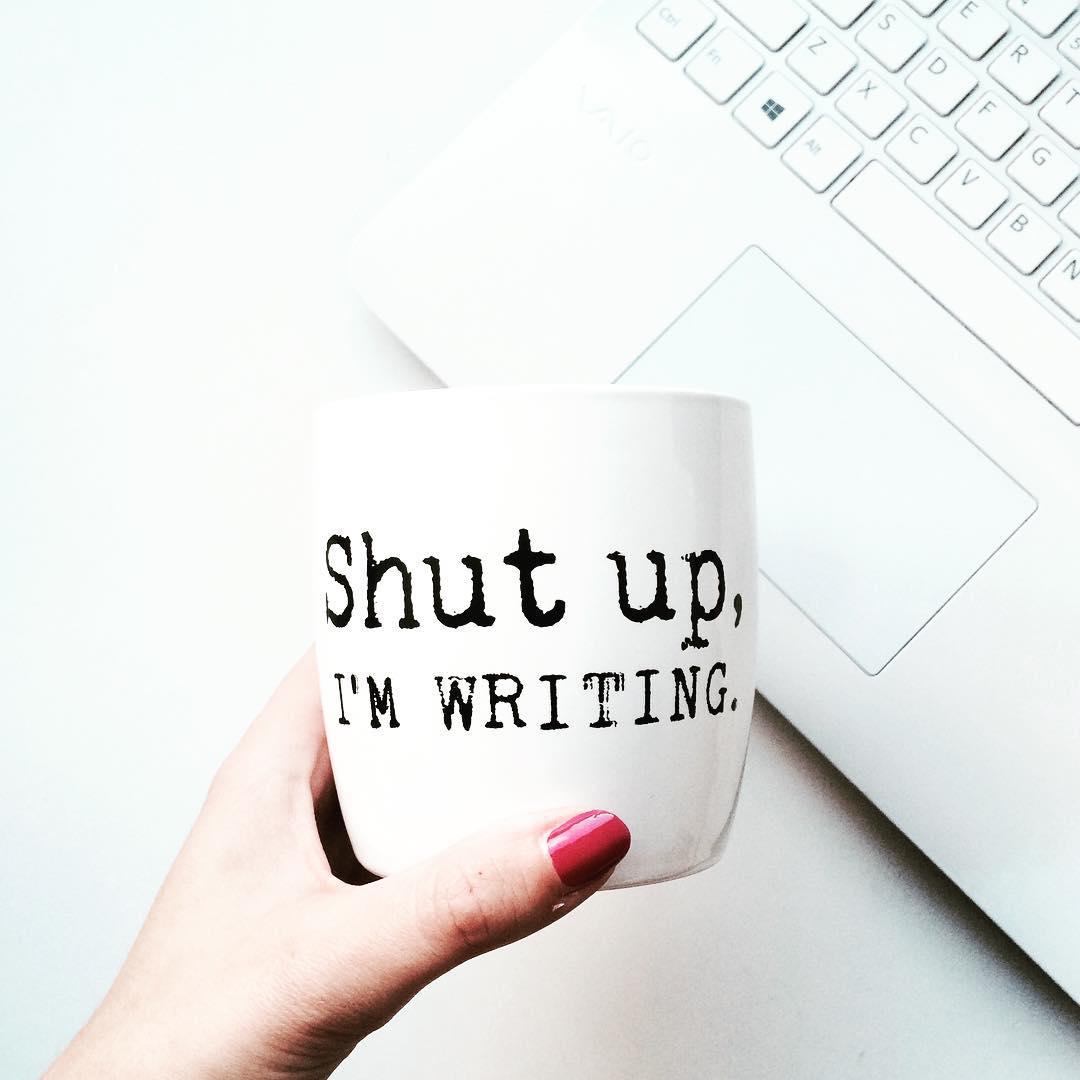De toekomst van bloggen