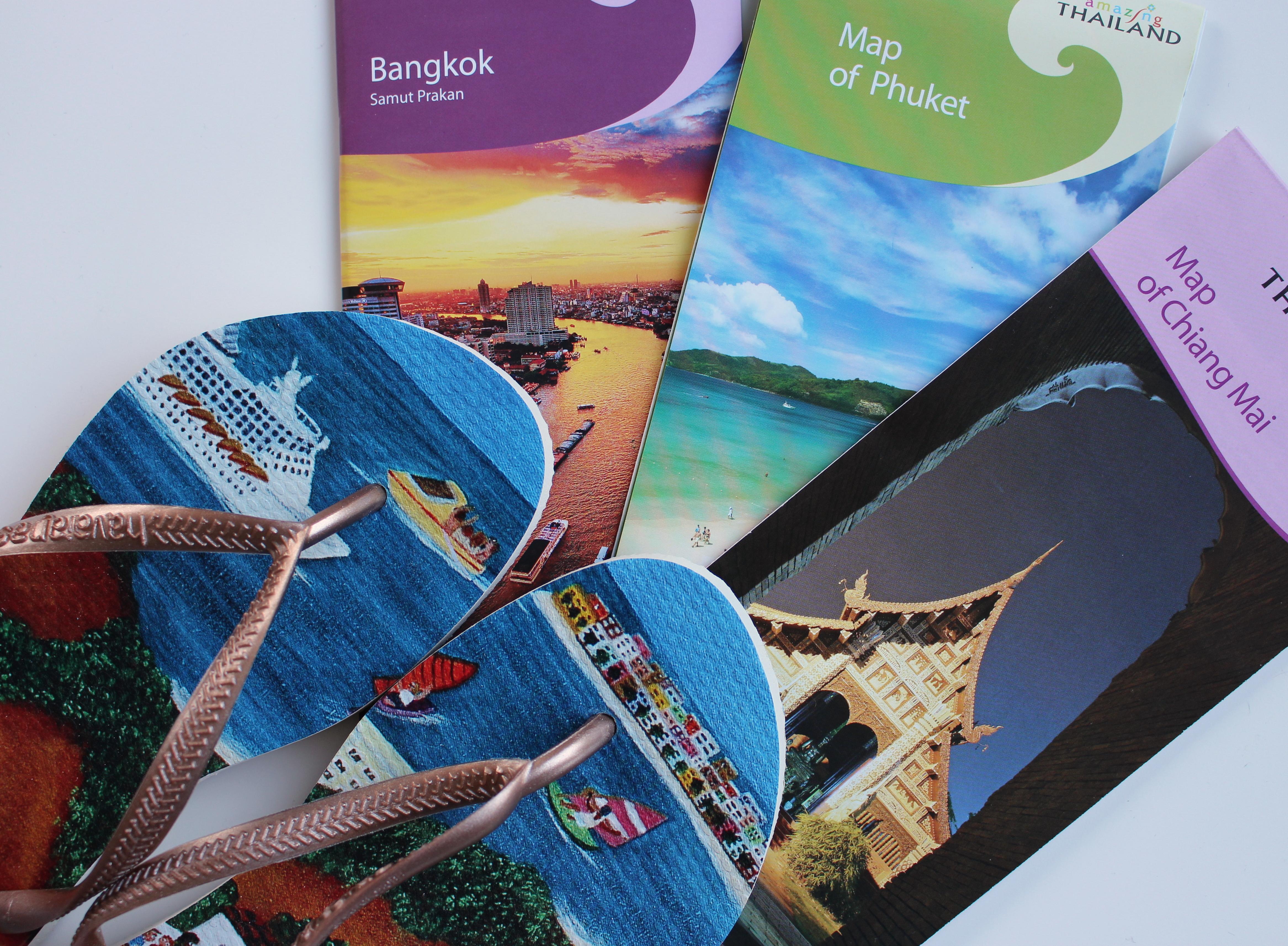 Wij gaan op vakantie naar… Thailand!