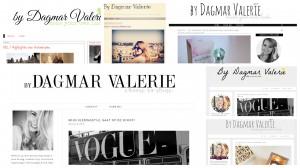 Back in time – Mijn bloghelden, lay-outs en eerste artikel