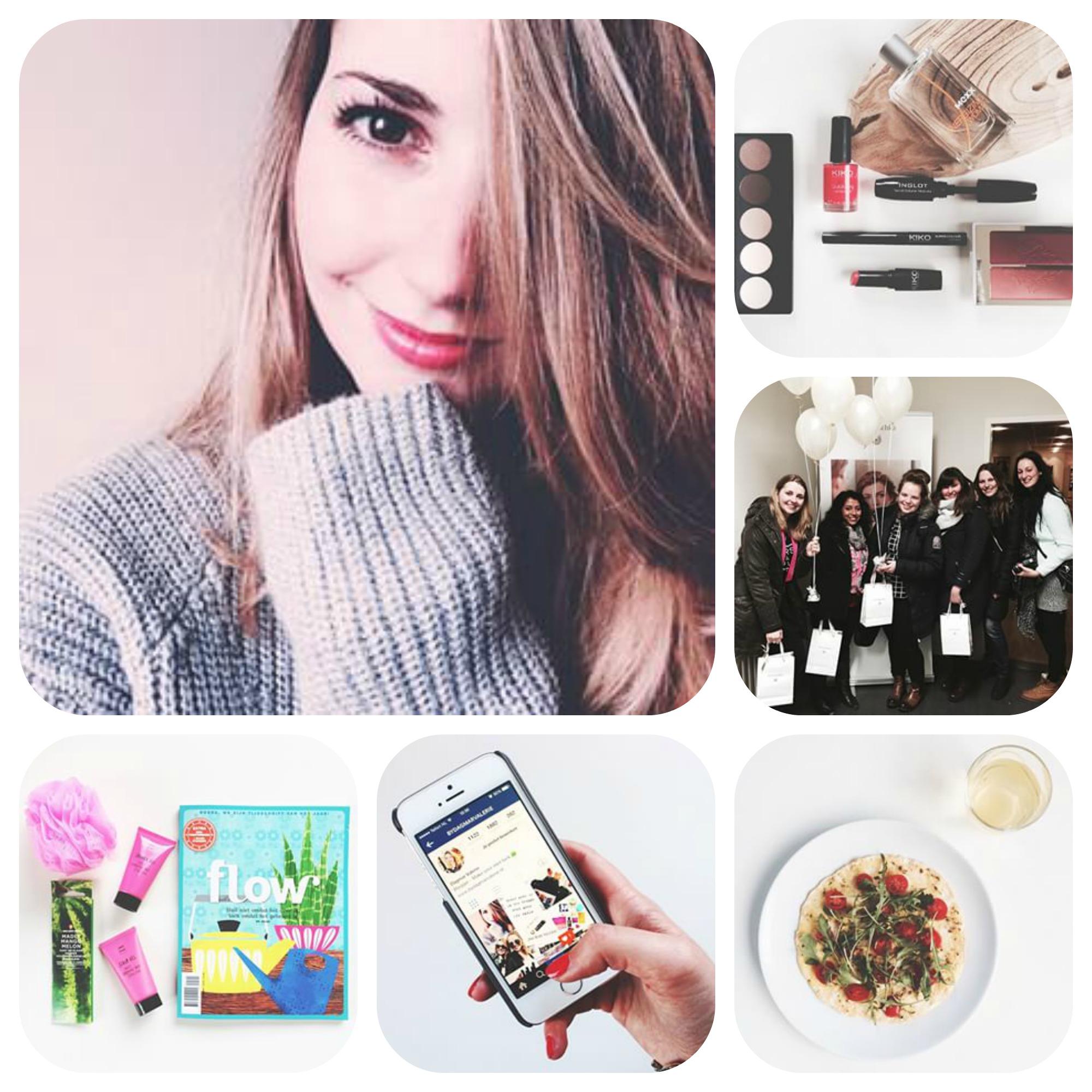 5 x Tips hoe jij de mooiste Instagram feed van de wereld krijgt