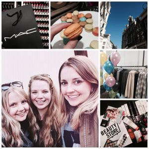 Event – Ik was bij The Beauty Store en #UPRDigitalSeeds
