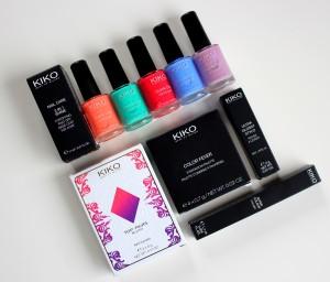 Shoplog – Mijn eerste keer bij Kiko Cosmetics (in Milaan)