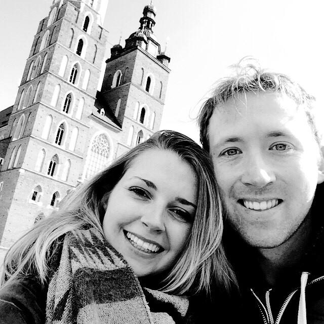 Ik neem je mee naar Kraków (Polen)