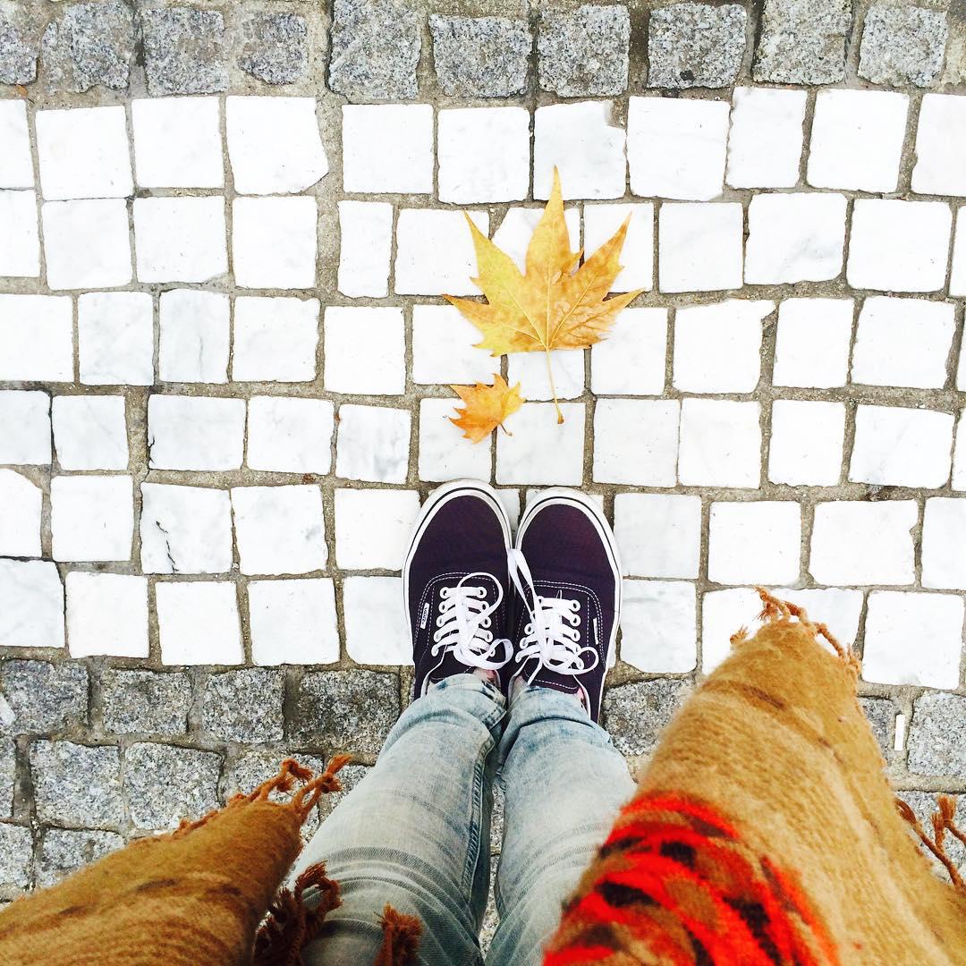 Lucky List #28 – Polen, Zeeland en vriendschap