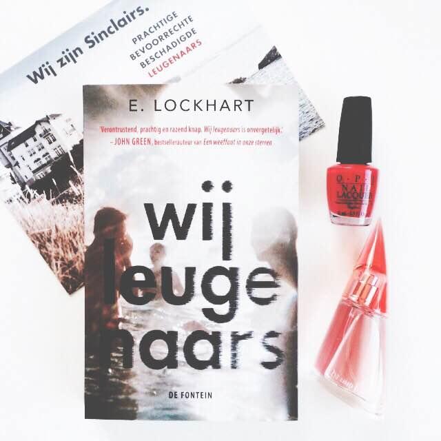 Hebzucht en geheimen in de roman 'Wij leugenaars'