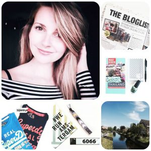 Behind the scenes #90 – Fashionista, fietsen en fun