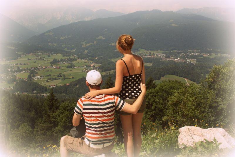 Trouwen – Honeymoon, waar gaat de reis naartoe?
