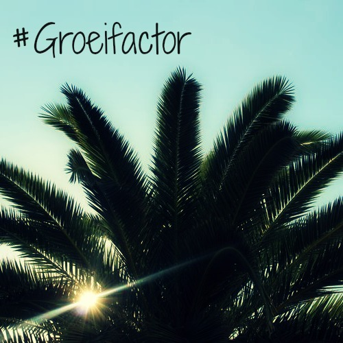 Groeifactor week 2 – Van jezelf houden en verbinding