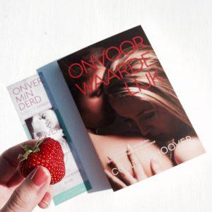 Een blogtournee organiseren en New Adult-boeken
