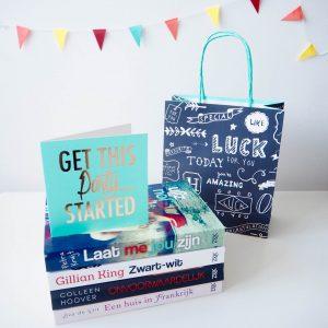 Winactie – Feelgood boekenpakket t.w.v. €60,-