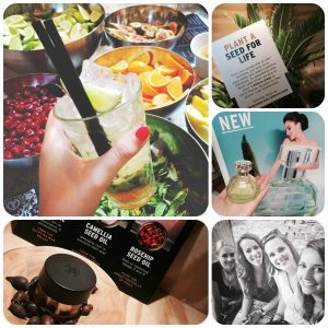 Event – The Body Shop in Amsterdam inclusief lanceringen!