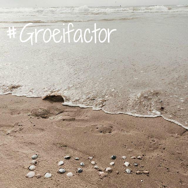 Groeifactor week 5  – Positief denken, energie en opladen