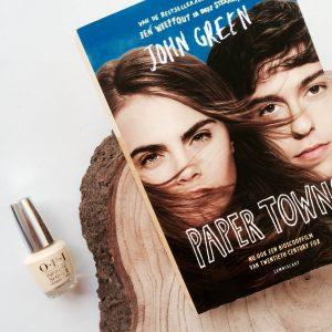 Waarom Paper Towns door John Green zo bijzonder is