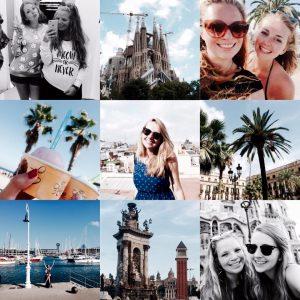 Een onvergetelijke citytrip naar Barcelona met Anne!
