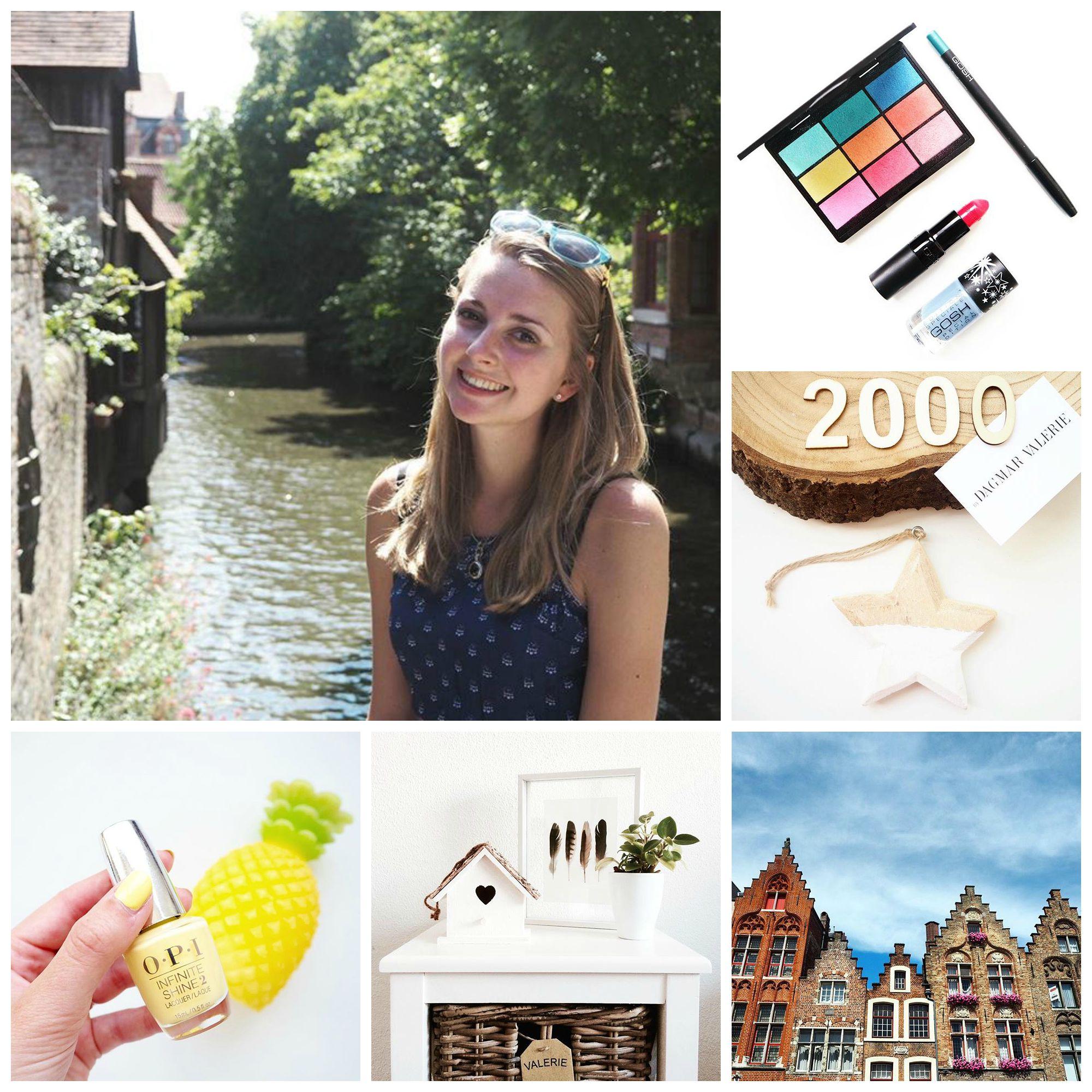 Behind the scenes #102 – Brugge, 2000 volgers en Zomer