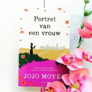 Recensie – Portret van een vrouw door Jojo Moyes