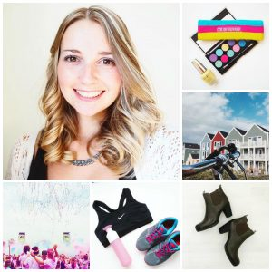 Behind the scenes #107 – Color Run, nieuw haar en fun