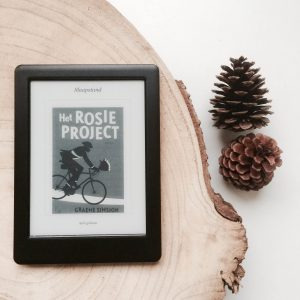Het Rosie Project door Graeme Simsion