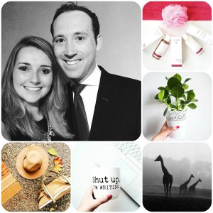 Behind the scenes #113 – Black Tie, op safari en het #VIBYAEvent